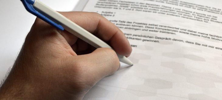 lettre de motivation alternance licence pro entreprise